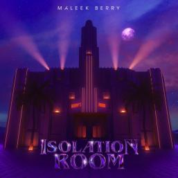 [EP] Isolation Room by Maleek Berry