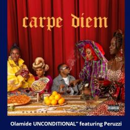 UNCONDITIONAL by Olamide Ft. Peruzzi