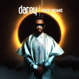 [EP]Way Home by Darey